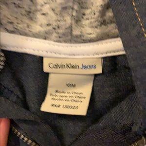 Calvin Klein Jeans Shirts & Tops - Never Worn Calvin Klein Jeans Sweatshirt